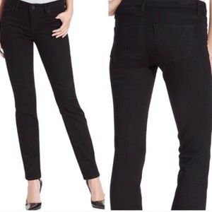 Kut From The Kloth Stevie Straight Jeans Pants 12